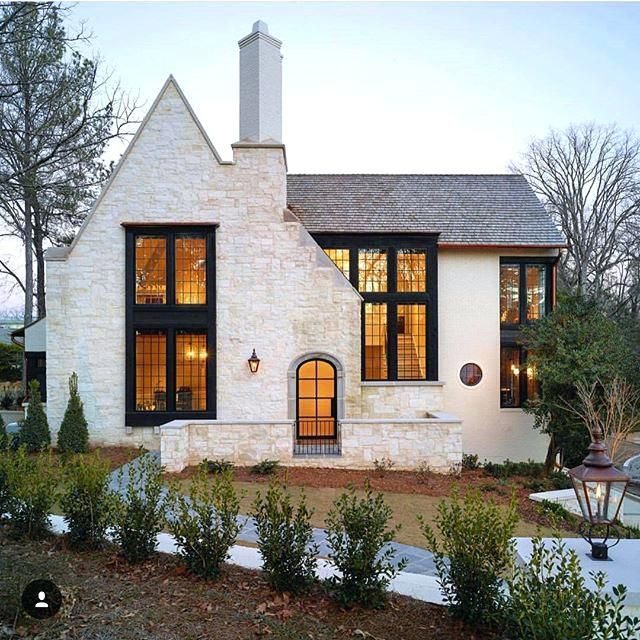 Modern Tudor House With Post By House For Create Amazing Modern Tudor House Exterior 337 House Exterior Architecture Beautiful Homes