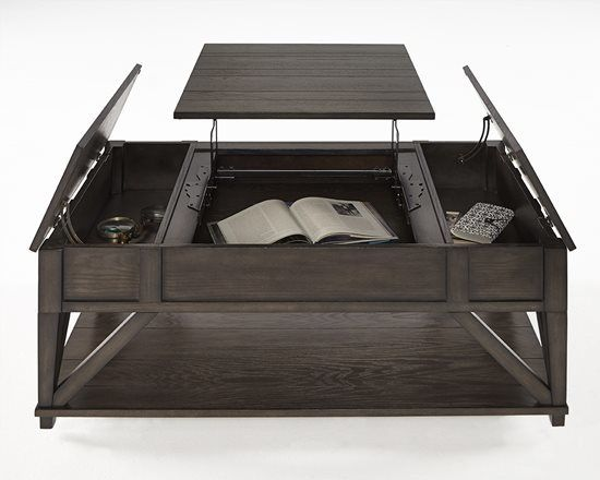 LIFT TOP COCKTAIL TABLE for sale in Tampa. Discount furniture for all rooms of your home in Tampa/ Bradenton area