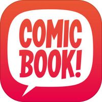 ComicBook! od vývojáře 3DTOPO Inc. A znovu komiks.