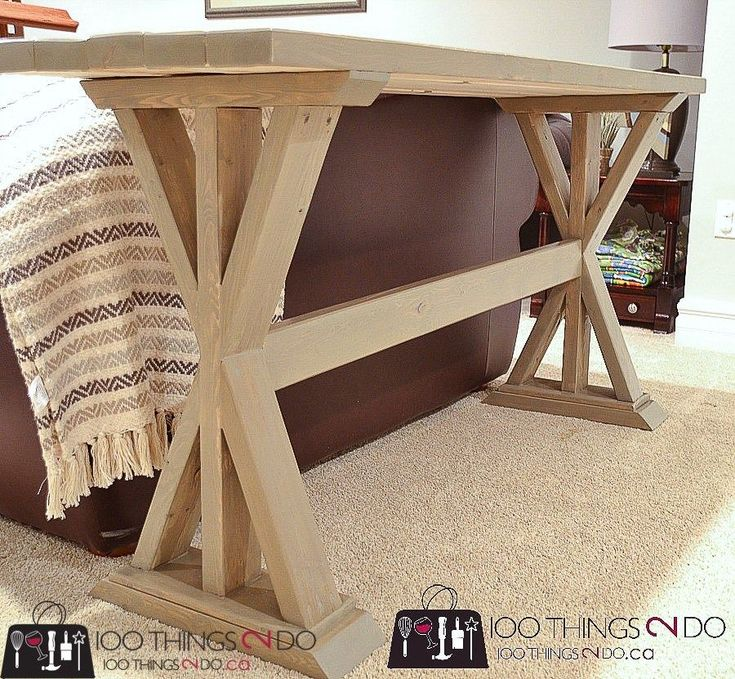 10 DIY Furniture Projects For Beginners, DIY Furniture, Beginner Builds,  Easy DIY Furniture