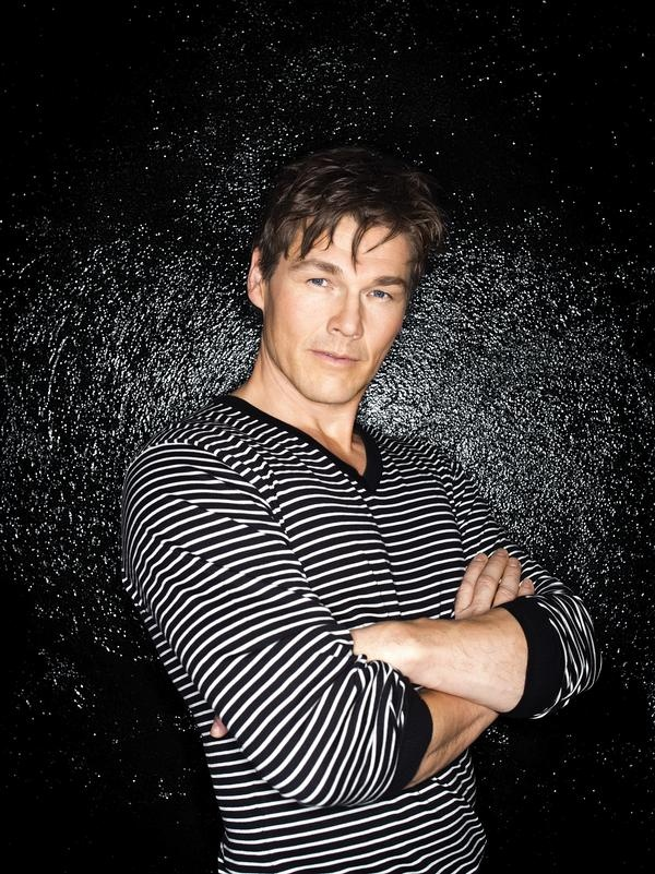 "Morten Harket - even now, when a new song is played on the radio, I just ""know it's him..."" :-)"