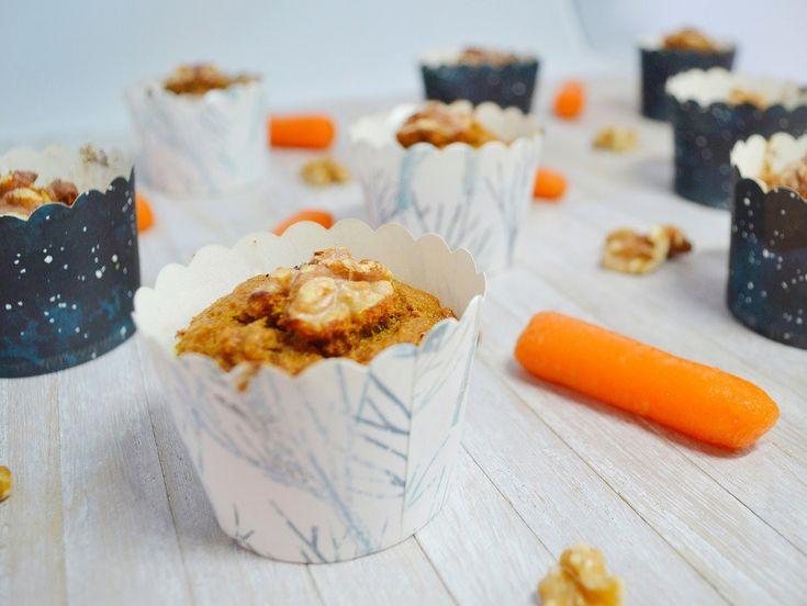 Ik postte al eerder een lekker recept voor een carrotcake, maar dat neemt natuurlijk niet weg dat er niet ook een lekker recept voor wortel cupcakes online kan komen toch? Door de groenten in deze …