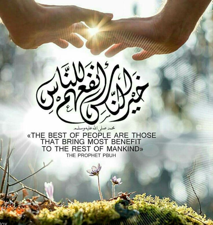 Who are the Best of People? Check these 10 hadiths: