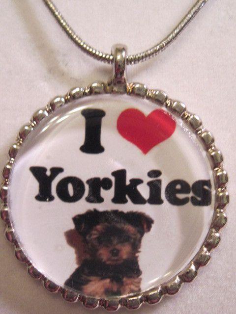 18 best quieroooooo images on pinterest yorkie yorkshire i love yorkies aka yorkshire terriers pendant 8 aloadofball Gallery