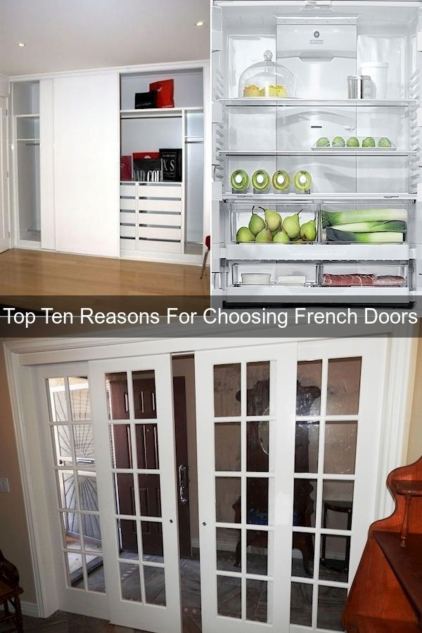 Bifold Closet Doors Installing Interior French Doors 24 Inch Pantry Door In 2020 French Doors Bifold Closet Doors French Doors Interior