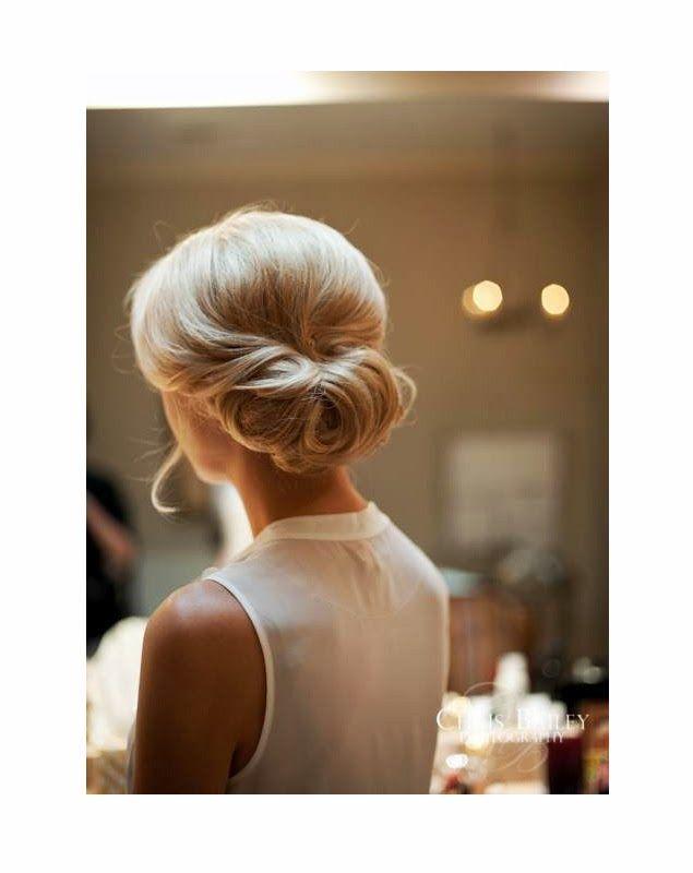 blog idées et inspirations mariage ♥ French Wedding Blog: {coiffure ...
