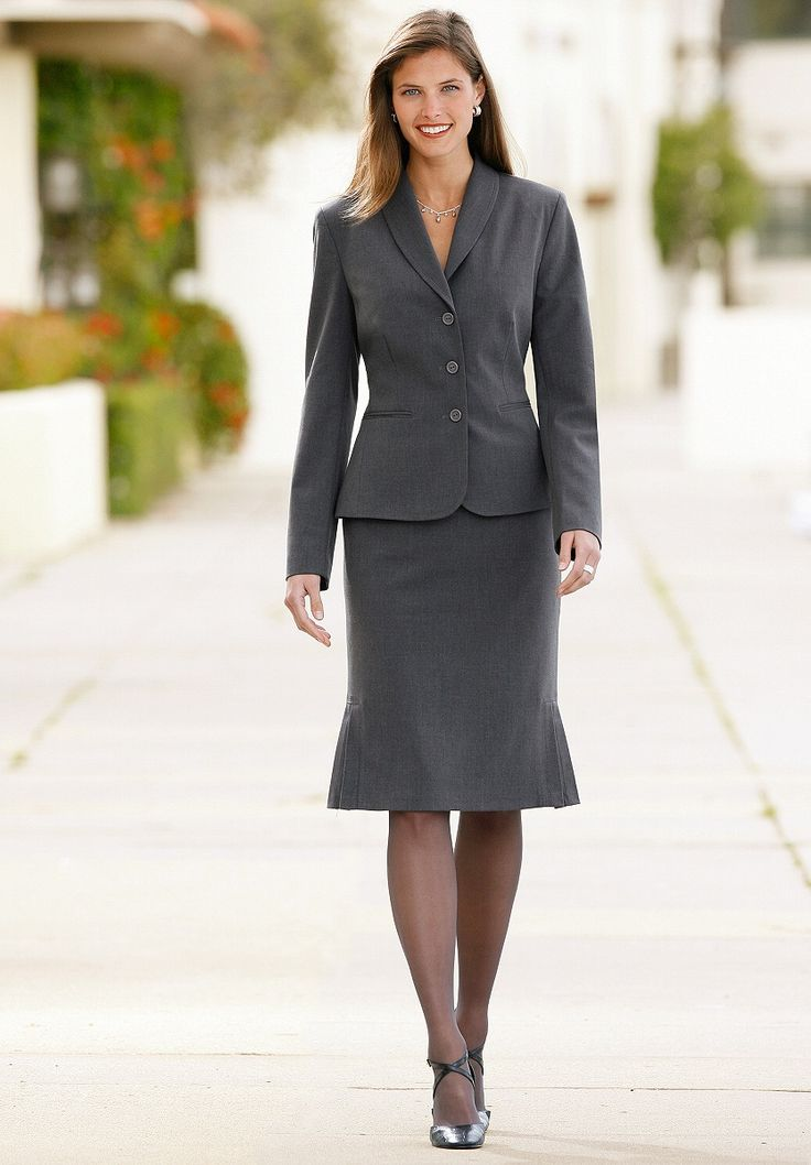 Skirt Suit Stock Photos And Images