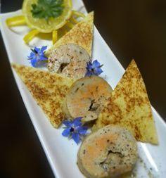 Le foie de lotte se prépare comme le foie gras - Doux et fondant, il se déguste sur des toasts grillés en entrée ou à l'apéritif et présente l'avantage d'être particulièrement bon marché - Il se congèle parfaitement - On en trouve facilement et régulièrement...