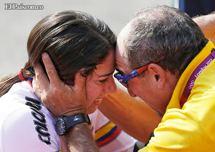 This is the real love in Colombia