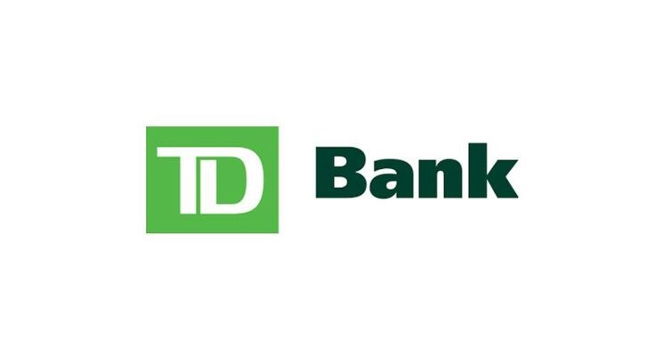$300 Welcome Bonus for opening a TD Bank Premier Checking Account