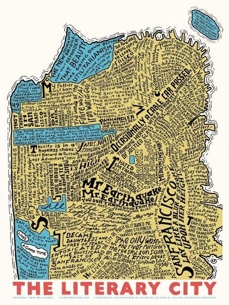 Literary-City_Ian-Huebert.jpg 453×604 pixels