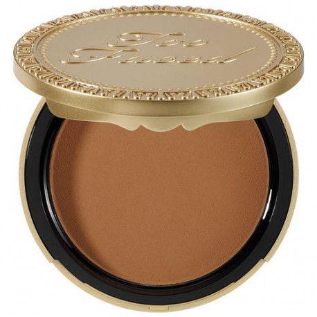 Too faced bronzer Chocolate Soleil – Poudre de soleil