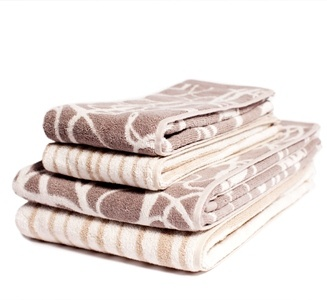 Awesome towels from Mukula!