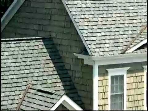 Choosing The Right Style Shingle Certainteed Roofing