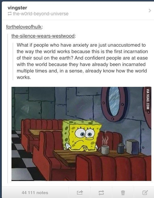 Damn tumblr gets deep sometimes. We're all just time lords whose actual biography is just in a clock that's stored in the Minister of Magic