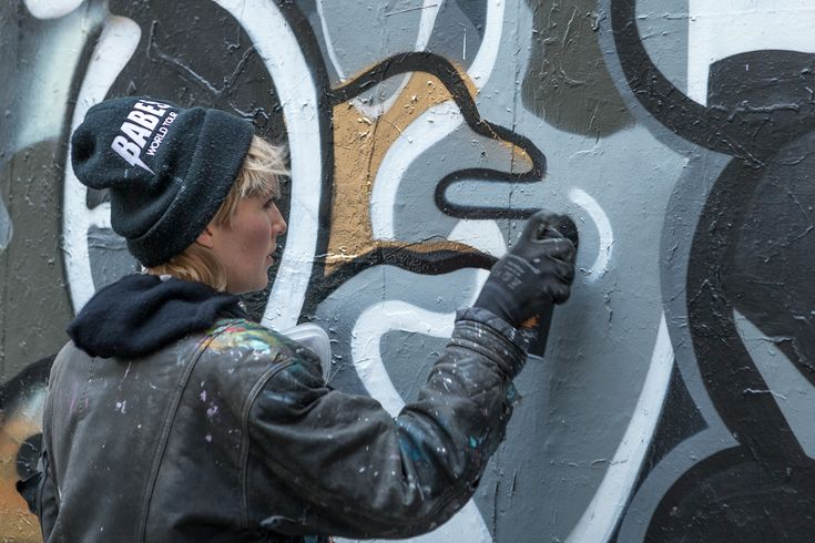 Graffiti and Street Art around Brick Lane - https://neilcordell.com/blog/graffiti-near-brick-lane/