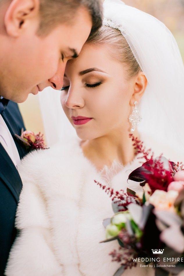 Игорь и Яна. Фруктовая свадьба.   Свадебная Империя