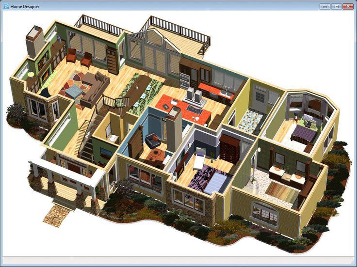 Log Home Dollhouse Ideas Camera Tools Including