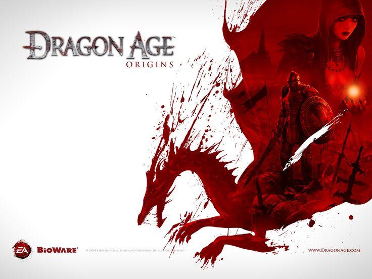 Bioware Dragon Age
