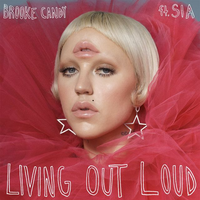 #TBT / #FBF #Streaming #BrookeCandy #LivingOutLoud ft. #SIA, #NewSingle #TBR #DaddyIssues @ #TIDAL . #PreOrder @itunes https://itunes.apple.com/us/artist/brooke-candy/id688736528 @rcarecords  #Changes #FreakyPrincess #HappyDays #Nasty #Opulence #PaperOrPlastic #RCARecords #Remixes #RubberBandStacks #Volcano www.brookecandyofficial.com