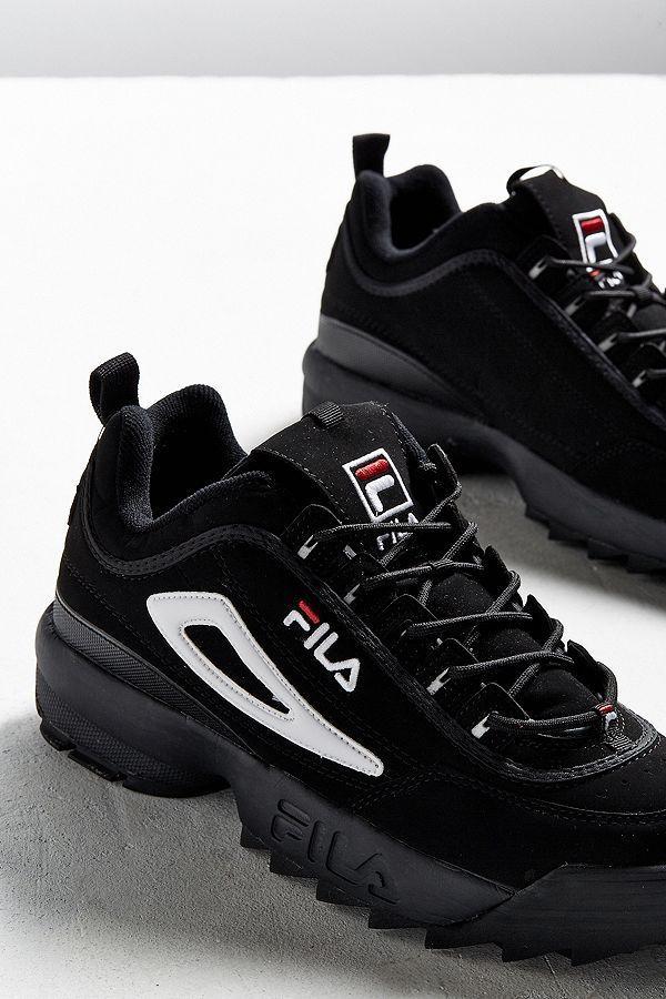 f36b292152e1f Slide View  4  FILA Disruptor II Sneaker