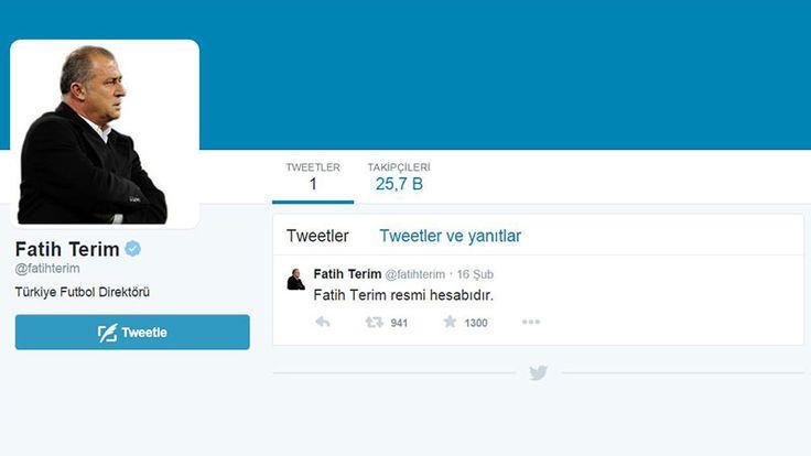 Fatih Terim Sosyal Medya'ya Giriş Yaptı :http://techdergi.com/fatih-terim-sosyal-medyaya-giris-yapti/