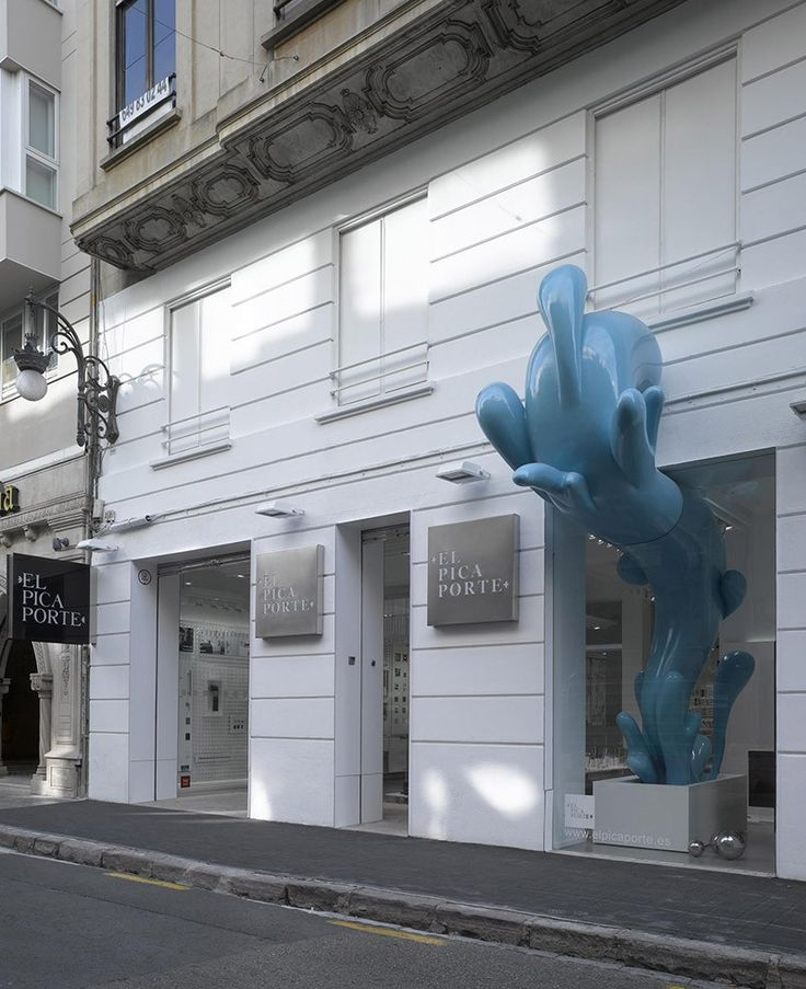 A splash of water passes through the window of this - Urban outfitters valencia ...
