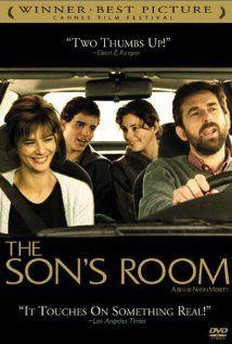 The Son's Room / La stanza del figlio, 2001 Nanni Moretti