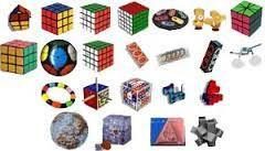 Resultado de imagen de como hacer un cubo de rubik 2 por 2 con dibujos