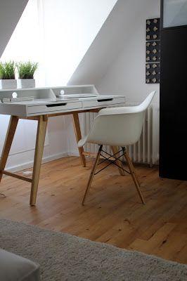 Die besten 25 kleiner schreibtisch schlafzimmer ideen auf for Schreibtisch kleiner raum