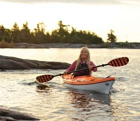 Watch for a new film from the sea kayak tsunami survey team