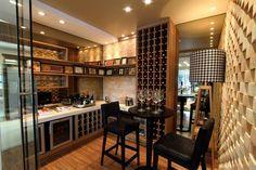 Gosta de vinho? Veja nossas dicas de uma adega perfeita! www.portobello.com.br/blog