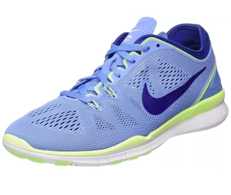 Nike Women Free 5.0 Tr Fit 5 Training (704674-402) SIZE 9