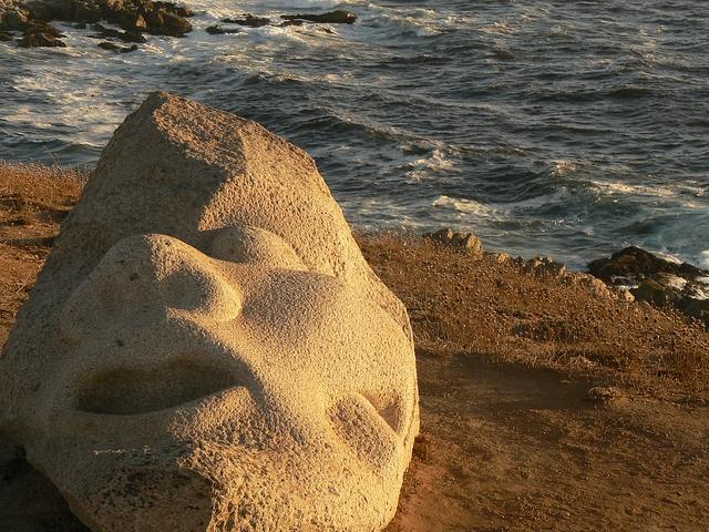 Untitled, Cantalao, Punta de Tralca, Chile, by Pablo Neruda