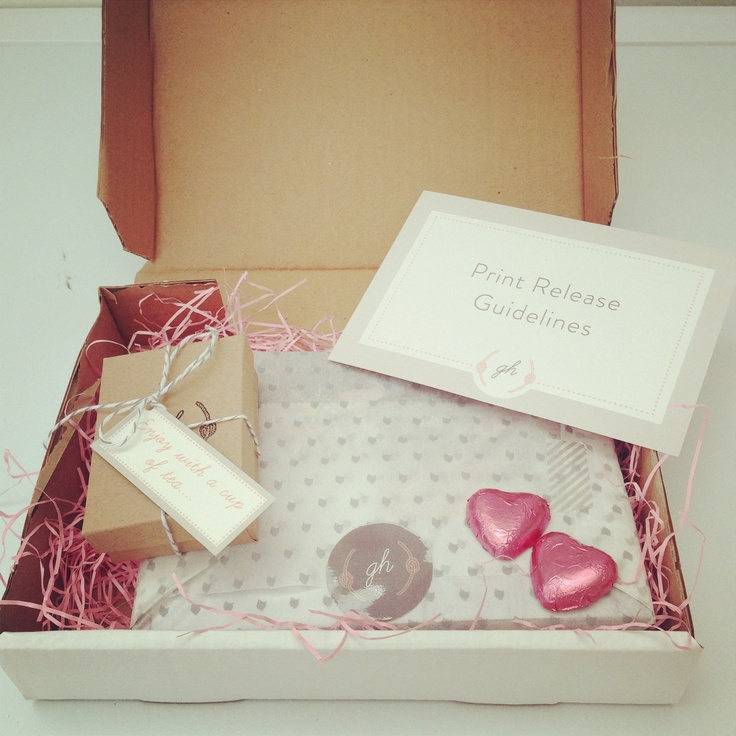 Wedding Photography packaging - www.gillianhigginsphotography.com - presentation of wedding USB pen and a few prints as extras thrown in :-) not to mention chocolate!! This takes a little time and a little bit more £ but it's worth it to present the finished product.