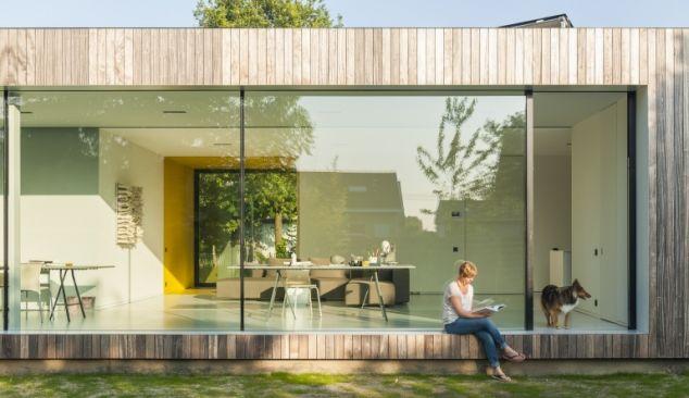 Crepain Binst Architecture - Mijn Huis Mijn Architect 2013