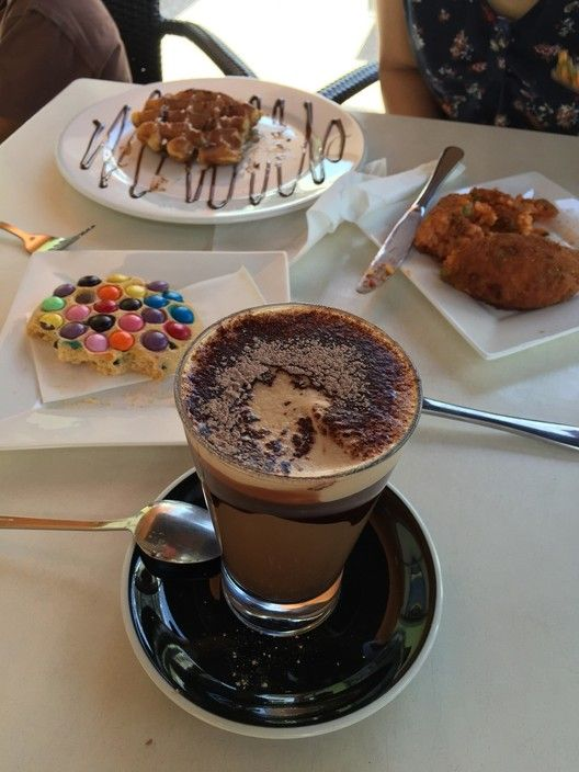 Yum!  The Food Barr - Cafes - MAWSON LAKES - TRUE LOCAL
