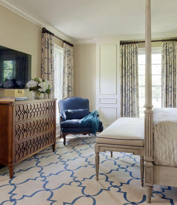 Blue Interior Design Endearing Design Decoration