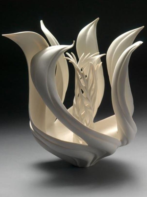 31 Best Ceramics Non Objective Sculpture Images On