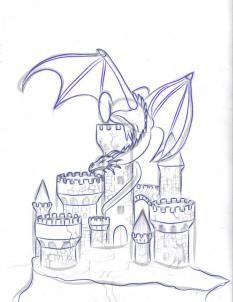 ber 1000 Ideen Zu Drachen Zeichnen Auf Pinterest Lernen Und Drachen