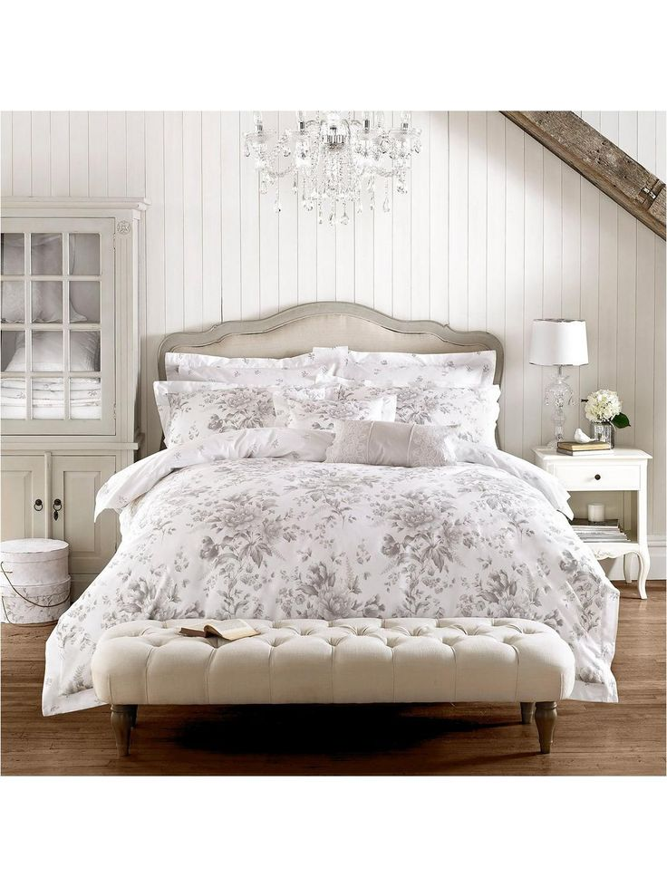 Ruby Duvet Cover - Grey, http://www.very.co.uk/holly-willoughby-ruby-duvet-cover-grey/1600095600.prd
