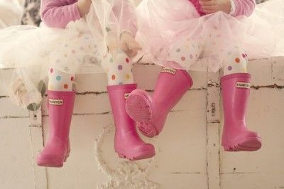 Oinkingly Amazing Peppa Pig Party Ideas — How to Run a Kids Party.  I LOVE the wellies idea!!!