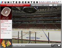 Chicago Blackhawks - Tickets