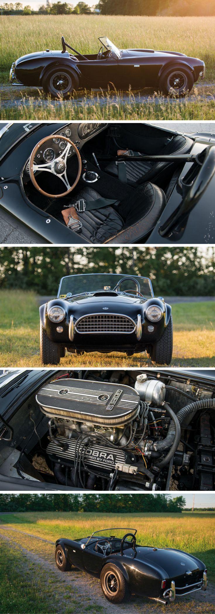 1963 Shelby 289 Cobra CXS 2075 https://www.amazon.co.uk/Baby-Car-Mirror-Shatterproof-Installation/dp/B06XHG6SSY