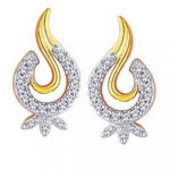Asmi Diamond Earring ADE01222 | Jewelsouk