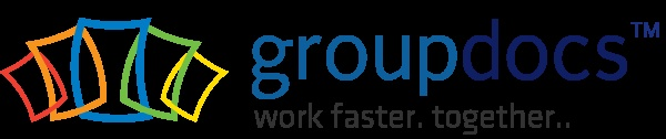 GroupDocs is a web-based service for online document sharing, collaboration and management. You can easily and securely upload, convert, view, sign and compare any document format with your colleagues and business partners in the realtime. It allows you to electronically sign documents; organize your files quickly and create multi-page questionnaires using the drag and drop interface.