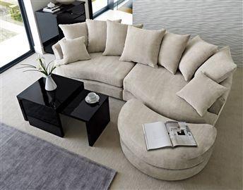 Hampton Sofa Range
