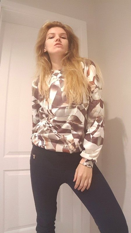 Bluza, sweater - vinted.pl