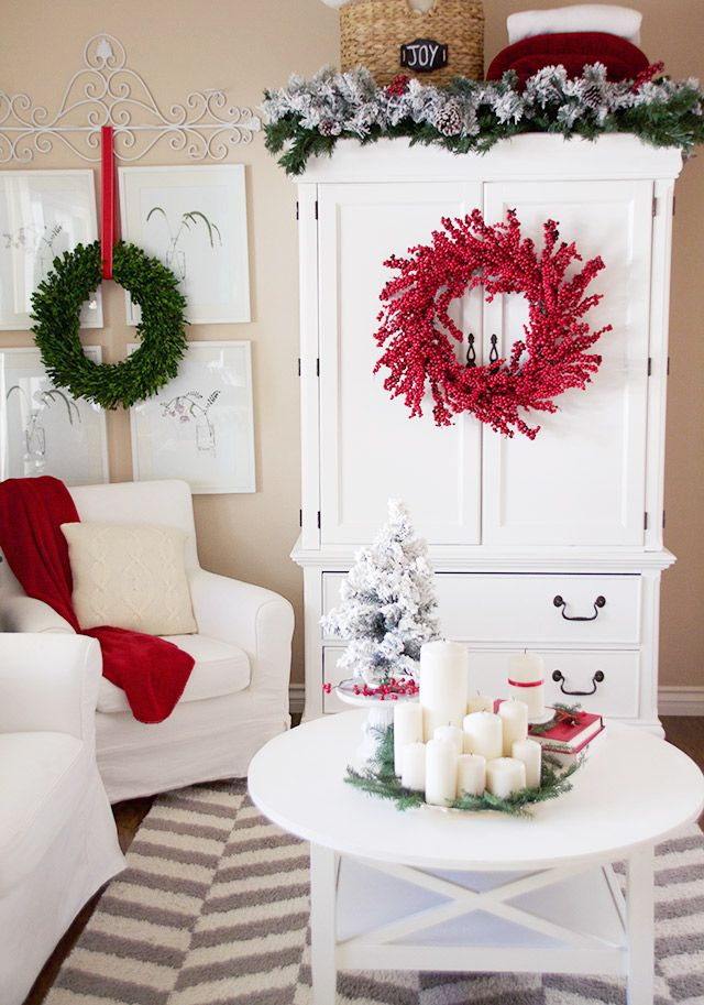 1291 best Deck The Halls images on Pinterest | Christmas ...