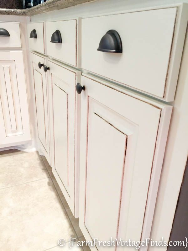 Best 20+ Distressed Kitchen Cabinets Ideas On Pinterest